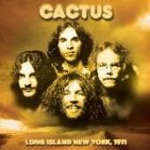 CACTUS  - VINYL LONG ISLAND NY 1971 [VINYL]