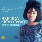 HOLLOWAY BRENDA  - 2xCD SPELLBOUND