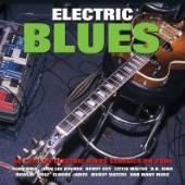 VARIOUS  - 2xCD ELECTRIC BLUES