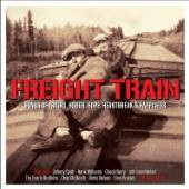VARIOUS  - 2xCD FREIGHT TRAIN