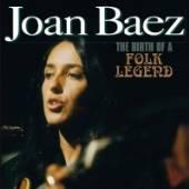 BAEZ JOAN  - CD BIRTH OF A FOLK LEGEND