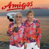 AMIGOS  - CD ZAUBERLAND