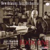NEW ORLEANS JAZZ ORCH  - CD BOOK ONE