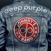 DEEP PURPLE  - CM JOHNNY'S BAND