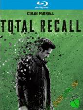 FILM  - BRD Total Recall 201..