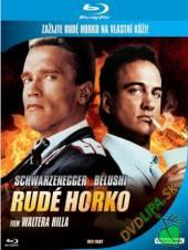 FILM  - BRD Rudé horko (Red..