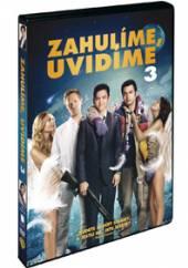 FILM  - DVD ZAHULIME, UVIDIME 3. DVD