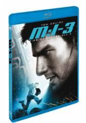 FILM  - BRD MISSION: IMPOSSIBLE 3. BD [BLURAY]