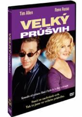 FILM  - DVD VELKY PRUSVIH DVD