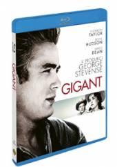 FILM  - BRD GIGANT BD [BLURAY]