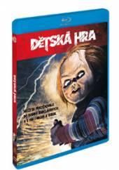 FILM  - BRD DETSKA HRA BD [BLURAY]