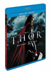 FILM  - 2xBRD THOR 2BD (3D+2D) [BLURAY]