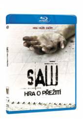 FILM  - BRD SAW: HRA O PREZITI BD [BLURAY]