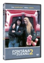 FILM  - DVD FONTANA PRE ZUZANU 2. DVD