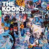 KOOKS  - 2xCD THE BEST OF/DELUXE