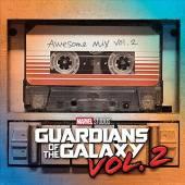 SOUNDTRACK  - CD STRAZNICY GALAKTY..