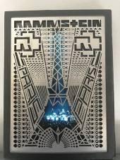 RAMMSTEIN  - 2xCD RAMMSTEIN:PARIS/BR/LTD.