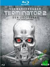 FILM  - BRD Terminátor 2: D..