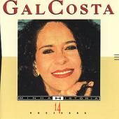 COSTA GAL  - CD MINHA HISTORIA