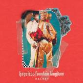 HALSEY  - CD HOPELESS FOUNTAIN KINGDOM (DELUXE)