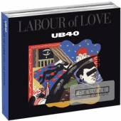 UB 40  - CD LABOUR OF LOVE