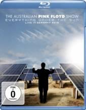AUSTRALIAN PINK FLOYD SHOW  - BRD EVERYTHING UNDER..