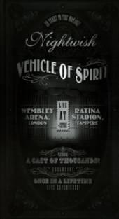 NIGHTWISH  - DVD VEHICLE OF SPIRIT