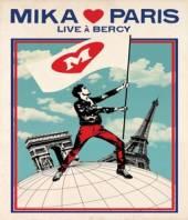 MIKA  - BD MIKA LOVE PARIS