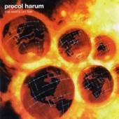 PROCOL HARUM  - 2xVINYL WELL'S ON FIRE [DELUXE] [VINYL]