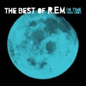 R.E.M.  - CD IN TIME: THE BEST OF R.E.M 1988-2003