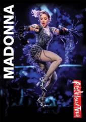 MADONNA  - DVD REBEL HEART TOUR