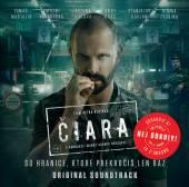 SOUNDTRACK DOMACI  - CD CIARA
