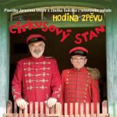 SVERAK & UHLIR  - CD CIRKUSOVY STAN
