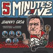 JOECEPHUS & THE GEORGE JONESTO..  - MLP FIVE MINUTES TO ..