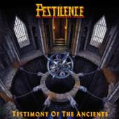 TESTIMONY OF THE ANCIENTS (2CD) - supershop.sk