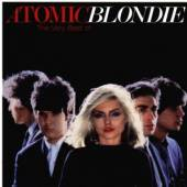 BLONDIE  - CD ATOMIC, VERY BEST OF