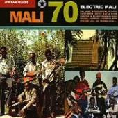 VARIOUS  - 2xCD MALI : ELECTRIC MALI