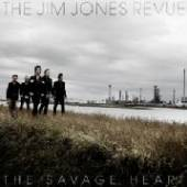 JONES JIM -REVUE-  - CD SAVAGE HEART