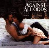 SOUNDTRACK  - CD AGAINST ALL ODDS