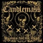 CANDLEMASS  - CD PSALMS FOR THE DEAD/LTD.