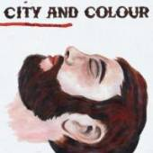 CITY AND COLOUR  - CD BRING ME YOUR LOVE