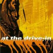 AT THE DRIVE-IN  - CD RELATIONSHIP OF COMMAND