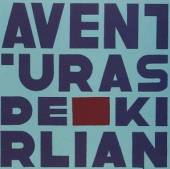 AVENTURAS DE KIRLIAN  - CD AVENTURAS DE KIRLIAN
