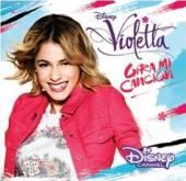 VIOLETTA  - CD GIRA MI CANCION
