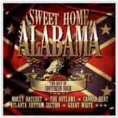 VARIOUS  - CD SWEET HOME ALABAMA - BEST OF S