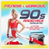 90S RADIO HITS IN THE MIX  - CD 90S RADIO HITS IN THE MIX