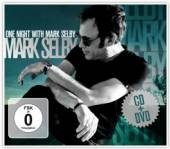SELBY MARK  - CD ONE NIGHT WITH MARK SELBY