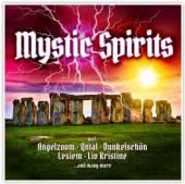 VARIOUS  - CD MYSTIC SPIRITS