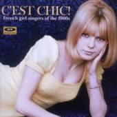 VARIOUS  - CD C'EST CHIC!