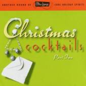 VARIOUS  - CD CHRISTMAS COCKTAILS 2